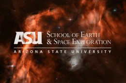 ASU – Earth / Space Exploration